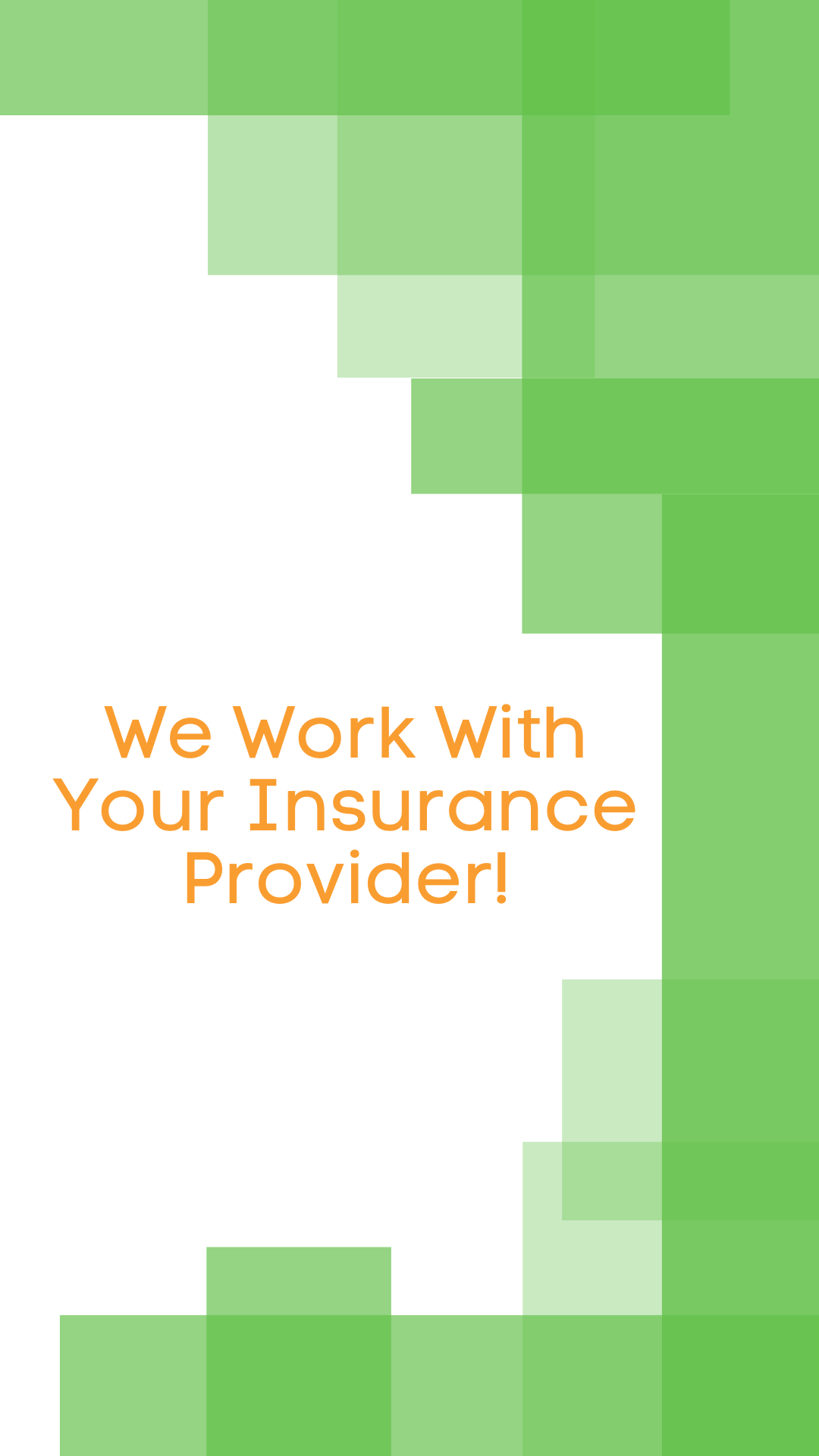 Advanced Brain + Body Clinic works with your insurance provider to help with esketamine and TMS therapy costs.